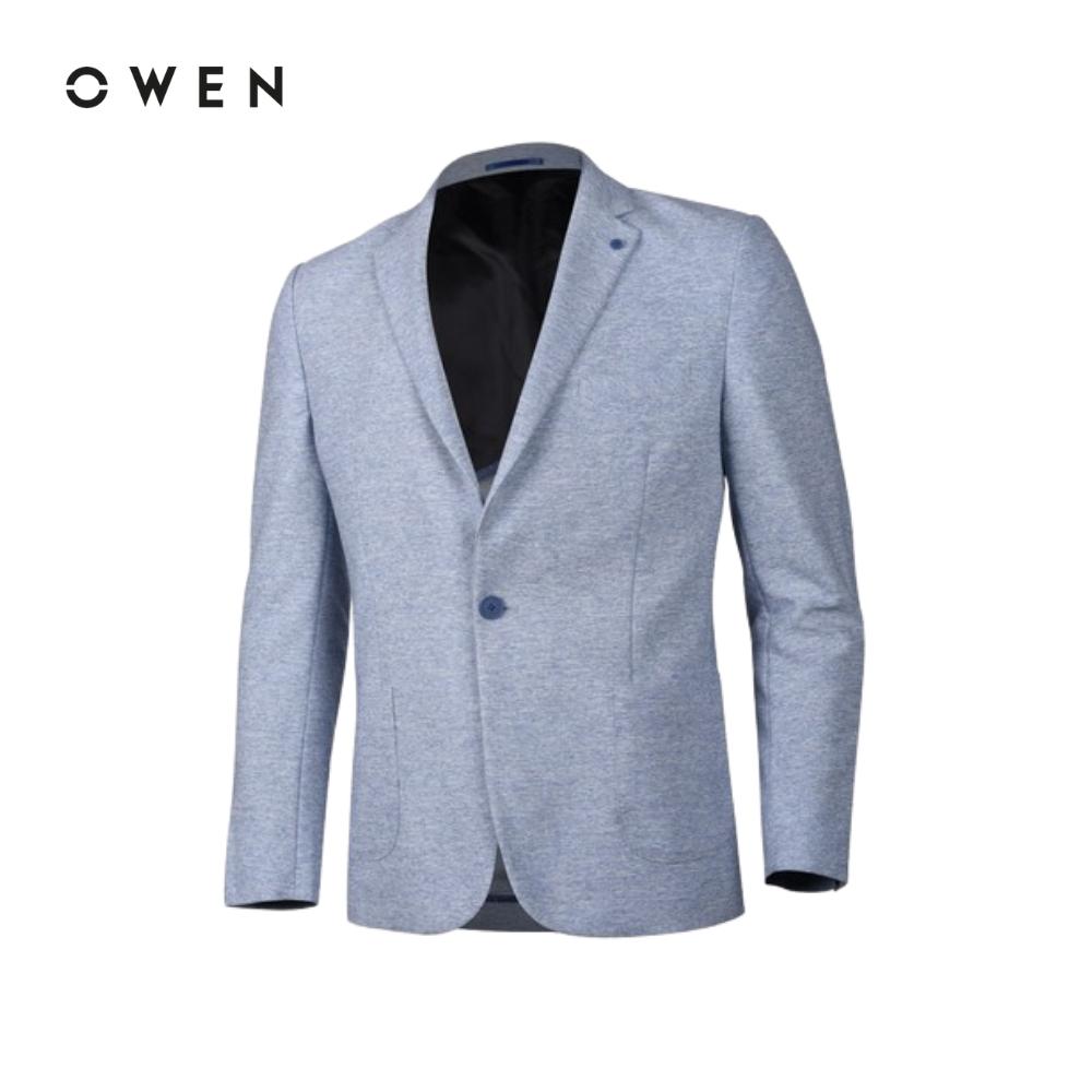 OWEN – Áo Blazer BL91631-GML
