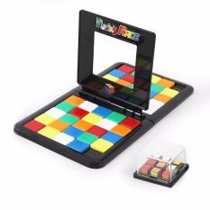 Rubik's Race – Trò chơi IQ Thử thách Rubik
