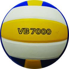 Bóng chuyền thi đấu Thăng Long VB 7000 chính hãng