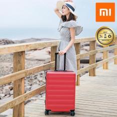 [Free100KShip] Vali Doanh Nhân Mi 90 Point Business Travel Dual-Use Suitcase 20 Inch