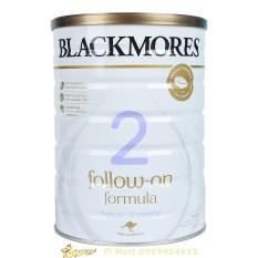 Sữa Blackmores số 2 hộp 900g