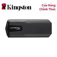 Ổ cứng di động External SSD 960GB Kingston HyperX Savage EXO 3D-NAND (SHSX100/960G)