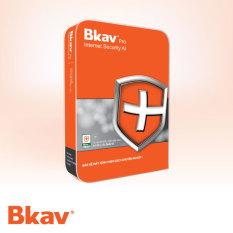 [Chính Hãng] Phần mềm diệt Virus Bkav Pro gian hàng chính hãng – Hỗ trợ kỹ thuật 24/7