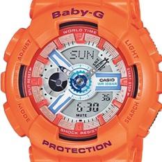 Đồng hồ Casio BA-110SN-4ADR