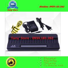 Bộ sạc chất lượng cao 20 khe pin AA Double Pow (Pin tiểu)