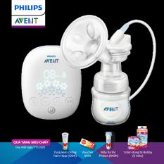 Máy hút sữa điện (ĐƠN) Philips Avent SCF301/01 – số lượng có hạn