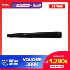 Loa Soundbar Bluetooth TCL 2.0 TS7000 (Quà tặng không bán)