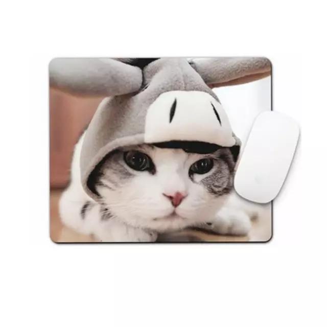Miếng lót chuột cute 26 x 21 dày 3 mm