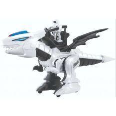 Robot điều khiển từ xa Kỵ sĩ cưỡi rồng