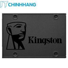 Ổ cứng SSD Kingston A400 120GB – Hãng Phân Phối Chính Thức