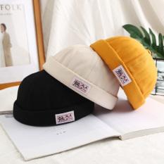 Mũ Miki Hat Hot Trend Chất Vải Cotton Có Khóa Da Tăng Giảm Sành Điệu