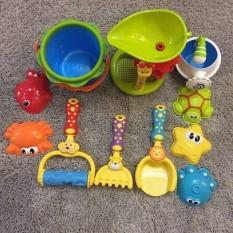 Đồ chơi xúc cát – đồ chơi đi biển – chơi tắm cho bé Royalcare 822-213-12, cam kết hàng đúng mô tả, chất lượng đảm bảo, an toàn cho bé