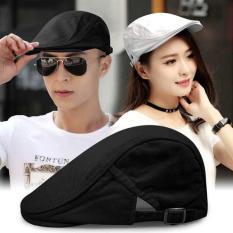 Mũ lưỡi trai nam phong cách Hàn Quốc-Mũ mỏ vịt