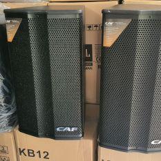 loa CAF KB12 nhập khẩu siêu hay