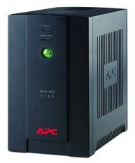 Bộ lưu điện UPS APC Line Interactive APC 1000VA/660W