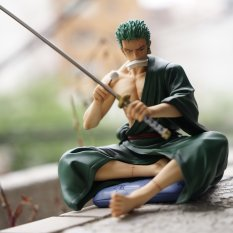 Mô Hình Roronoa Zoro Lau Kiếm- Mô Hình One Piece
