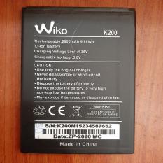Pin Wiko Sunny 3 Plus
