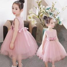 Đầm hồng hàng quảng châu 7-29 kg