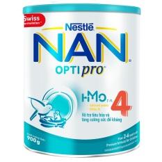 Sữa Bột Nan Optipro 4 HMO 900g