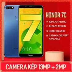 Điện Thoại Huawei Honor 7C 32GB RAM 3GB