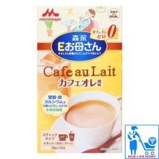 Sữa Bà Bầu Morinaga Hương Cà Phê – Hộp Giấy 216g (Dành cho phụ nữ mang thai và cho con bú)