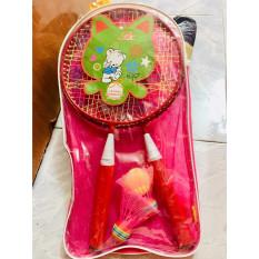 WoW! vợt cầu lông cho bé gái