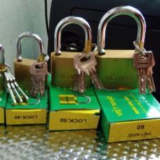 Khóa cửa, khóa nhà, khóa an toàn Việt Nhật Lock 30