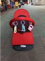 [siêu rẻ] GHẾ RUNG CHO BÉ tặng kèm thú treo đồ chơi ngộ nghĩnh dạng kệ chữ A GHẾ RUNG NHÚN cao cấp cho bé yếu thích thú giúp bé ăn, chơi, thư giãn hoặc nằm ngủ rất thoải mái nôi rung trẻ em nôi rung trẻ em