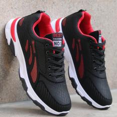 Giày thể thao nam,Giày nam,Giày thể thao nam sneaker ,Giày nam sneaker Phong Cách Hàn Quốc HOÀNG HÀ 888 – GN106