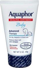 [HCM]Kem chống trị hăm cho bé Aquaphor Baby 85gr
