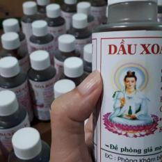 COMBO 10 LỌ Dầu Xoa Bóp Gia Truyền Của Lương Y Nguyễn Thị Thu Thủy