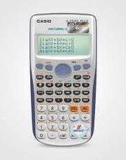 Máy tính casio fx 570 esplus đời 2019 có thẻ bảo hành(