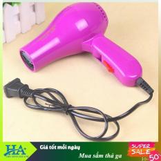 Máy sấy tóc mini du dịch tiện lợi 2 chiều nóng lạnh MSD8859 GDCHU04