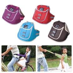 Đai xe máy an toàn cho bé – Hàng 1 màu