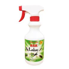 [Diệt côn trùng an toàn] Tinh dầu ASA Lakae – Xua đuổi côn trùng 350ml