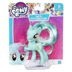 DMF – Ngựa thiên thần Lyra Heartstrings MY LITTLE PONY B9627/B8924