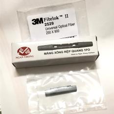 Rệp nối quang 3M và Măng xông rệp quang