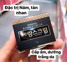Kem trị nám – tàn nhang DongSung Hàn Quốc hộp mini 10ml