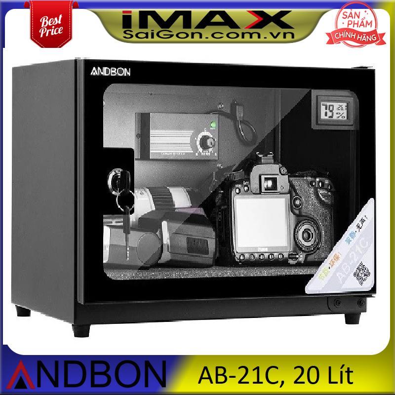 Tủ chống ẩm Andbon AB-21C, 20 lít