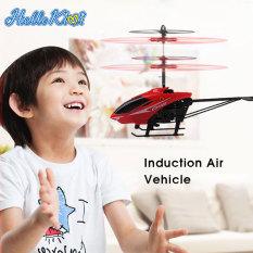 HelloKimi Đồ chơi cảm ứng tạo hình máy bay hoặc rô bốt phù hợp dành cho cả người lớn và trẻ em