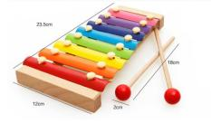 Đàn gỗ Xylophone cho bé 8 thanh