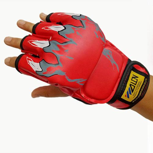 Găng Bao Tay MMA Đấm Bốc, Boxing Cho Người Lớn Walon