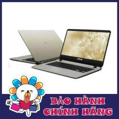 Laptop Asus X407UB-BV145T i5-8250U, 4Gb, 1Tb, 14, Vga 2Gb, Win 10 (Gold) – Hãng phân phối chính thức