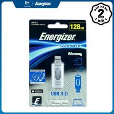 USB 128GB LIGHTNING OTG ENERGIZER ULTIMATE – FOTL3U128R