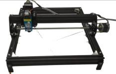 Máy khắc laser 2500mw