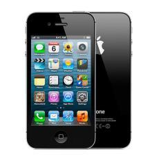 Điện thoại Apple IP 4S ĐEN – 16GB- TẶNG BỘ SẠC – Bảo hành 3 Tháng – Giá rẻ LIKE NEW