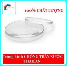 Tròng chống trầy xước Thái Lan