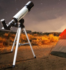 Kính thiên văn cao cấp 50F360