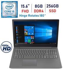 Laptop Lenovo V330 (81AX00GGUS) Core i5-7200U8G256SSD DVD15.6FHD W10P – Brand New – Nhập Khẩu Mỹ