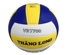 Quả Bóng chuyền THăng Long 7700 Tiêu chuẩn thi đấu da nhật ĐỒ TẬP TỐT